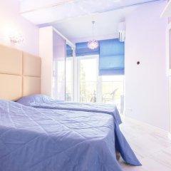 Апартаменты Morskie Apartments Апартаменты фото 29