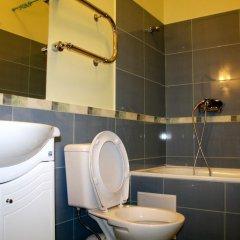 Гостиница Парадная 3* Номер Комфорт с различными типами кроватей фото 5