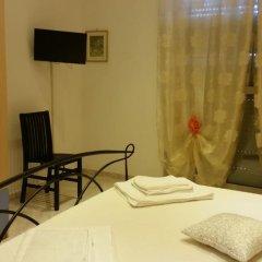 Отель BBCinecitta4YOU Стандартный номер с различными типами кроватей фото 10
