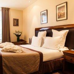 Saint James Albany Paris Hotel-Spa 4* Полулюкс с различными типами кроватей фото 16