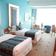 Marina Byblos Hotel 4* Номер категории Премиум с различными типами кроватей фото 6