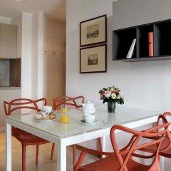Отель Elvezia Park Residence Италия, Милан - отзывы, цены и фото номеров - забронировать отель Elvezia Park Residence онлайн в номере фото 2