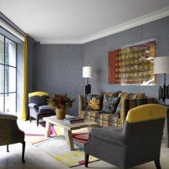 Ham Yard Hotel, Firmdale Hotels 5* Люкс разные типы кроватей фото 9
