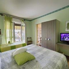 Отель Albergo Mancuso del Voison 2* Номер категории Эконом фото 2