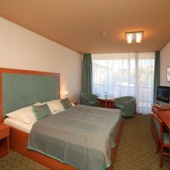 Spa Hotel Thermal 4* Улучшенный номер фото 3