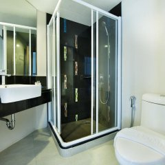 Апарт-Отель Ratana Kamala 4* Улучшенный номер с различными типами кроватей фото 2
