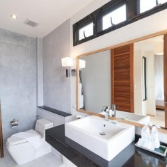 Отель The Mangrove Panwa Phuket Resort 4* Студия Делюкс с двуспальной кроватью фото 3
