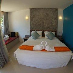 Отель TT Naiyang Beach Phuket комната для гостей фото 2