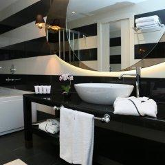 Ramada Hotel & Suites Istanbul Sisli ванная фото 2