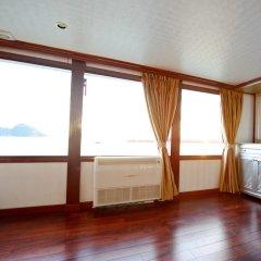 Отель Golden Cruise 9 комната для гостей