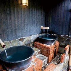 Отель Ryokan Seoto Yuoto No Yado Ukiha Хита ванная фото 2
