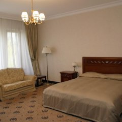 Аврора Парк Отель 3* Стандартный номер разные типы кроватей