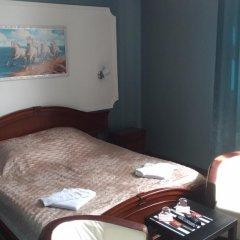 Мини-отель ТарЛеон 2* Номер Делюкс разные типы кроватей фото 3