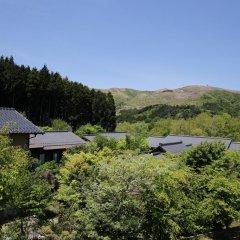 Отель SHUGETSU Минамиогуни