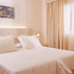 Hotel LogHouse Улучшенный номер разные типы кроватей