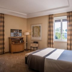 47 Boutique Hotel 4* Номер Делюкс разные типы кроватей