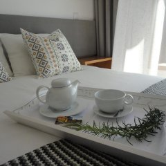 Отель Quinta dos Avidagos в номере фото 2
