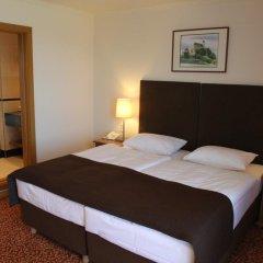 Hotel Zamek Bobolice Стандартный номер с различными типами кроватей