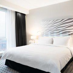 Radisson Blu Scandinavia Hotel, Copenhagen 4* Стандартный номер с различными типами кроватей фото 6