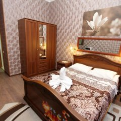 Гостевой дом Геральда на Невском Полулюкс разные типы кроватей фото 47