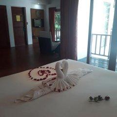 Отель Villa Elisabeth комната для гостей фото 3