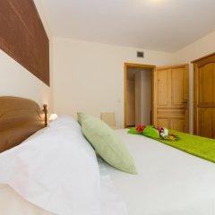 Отель Apolo Испания, Аинса - отзывы, цены и фото номеров - забронировать отель Apolo онлайн комната для гостей фото 5