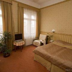 Hotel Polonia 3* Стандартный номер с двуспальной кроватью фото 8