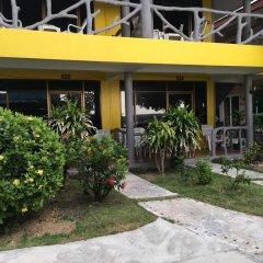 Отель Lanta Garden Home 3* Стандартный номер фото 48