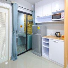 Отель Phoomjai House Таиланд, Бухта Чалонг - отзывы, цены и фото номеров - забронировать отель Phoomjai House онлайн в номере фото 2