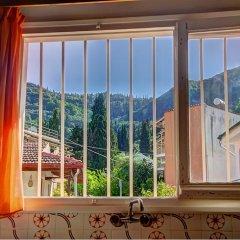 Отель Benitses Arches Греция, Корфу - отзывы, цены и фото номеров - забронировать отель Benitses Arches онлайн балкон