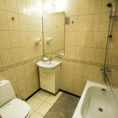 Престиж Центр Отель 3* Номер категории Эконом с двуспальной кроватью фото 3