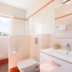 Отель Villa Nayade ванная фото 2