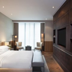 Гостиница Хаятт Ридженси Сочи (Hyatt Regency Sochi) 5* Стандартный номер с двуспальной кроватью фото 3