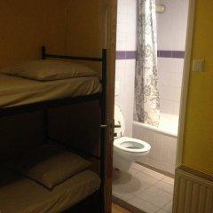 Отель Amsterdam Hostel Sarphati Нидерланды, Амстердам - 1 отзыв об отеле, цены и фото номеров - забронировать отель Amsterdam Hostel Sarphati онлайн комната для гостей фото 4