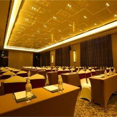 Отель Xige Garden Hotel Китай, Сямынь - отзывы, цены и фото номеров - забронировать отель Xige Garden Hotel онлайн помещение для мероприятий фото 2