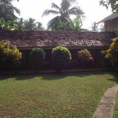 Отель The Herb Garden фото 10