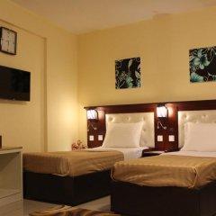 Mariana Hotel Стандартный номер с двуспальной кроватью фото 7