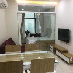 Отель Handy Holiday Nha Trang Апартаменты с различными типами кроватей фото 17