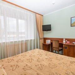 Амакс Премьер Отель Стандартный номер разные типы кроватей фото 15