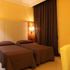 Отель B&B Federica's House in Rome 2* Стандартный номер с различными типами кроватей фото 18