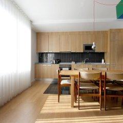 Отель Un-Almada House - Oporto City Flats Порту в номере фото 2