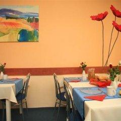 Отель Penzion Fan 3* Студия с различными типами кроватей фото 25