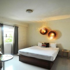Viva Hotel 2* Улучшенный номер с различными типами кроватей