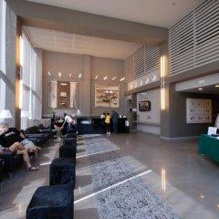 Отель Art Hotel Olympic Италия, Турин - отзывы, цены и фото номеров - забронировать отель Art Hotel Olympic онлайн интерьер отеля фото 3