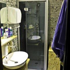 Chillout Hostel Zagreb Кровать в общем номере с двухъярусной кроватью фото 48