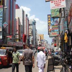 Отель City Motel Шри-Ланка, Коломбо - отзывы, цены и фото номеров - забронировать отель City Motel онлайн фото 3