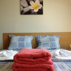Апартаменты Pacific 3 Apartments комната для гостей