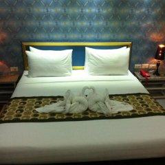 Pratunam Casa Hotel Бангкок комната для гостей фото 5