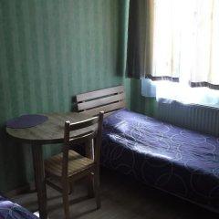 Отель Nika Guest house 2* Стандартный номер с двуспальной кроватью фото 6