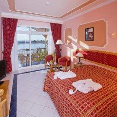 Отель Дезерт Роз Резорт 5* Люкс с различными типами кроватей